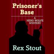 Prisoner's Base (Unabridged) audiobook download