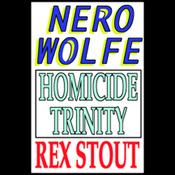 Homicide Trinity (Unabridged) audiobook download