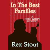In the Best Families (Unabridged) audiobook download