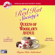 Red Hat Society's Queens of Woodlawn Avenue (Unabridged) audiobook download