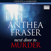 Next Door To Murder (Unabridged) audiobook download