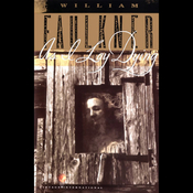 As I Lay Dying (Unabridged) audiobook download