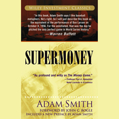Supermoney (Unabridged) audiobook download
