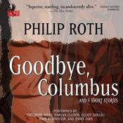 Goodbye, Columbus (Unabridged) audiobook download