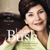 Laura Bush: An Intimate Portrait of the First Lady (Unabridged) audiobook download