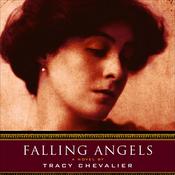 Falling Angels (Unabridged) audiobook download