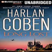 Long Lost (Unabridged) audiobook download