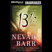 13 1/2: A Novel (Unabridged) audiobook download