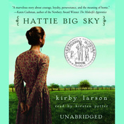 Hattie Big Sky (Unabridged) audiobook download