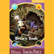 Briar's Book: Circle of Magic, Book 4 (Unabridged) audiobook download