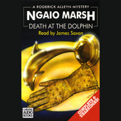 Death at the Dolphin (Unabridged) audiobook download