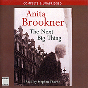 The Next Big Thing (Unabridged) audiobook download