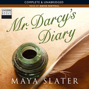 Mr Darcy's Diary (Unabridged) audiobook download