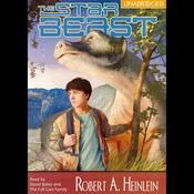 The Star Beast (Unabridged) audiobook download