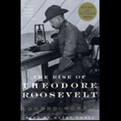 The Rise of Theodore Roosevelt audiobook download