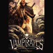 Vampirates: Demons of the Ocean (Unabridged) audiobook download
