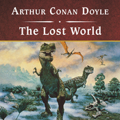 The Lost World (Unabridged) audiobook download
