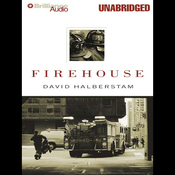 Firehouse (Unabridged) audiobook download