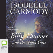 Billy Thunder and the Night Gate (Unabridged) audiobook download
