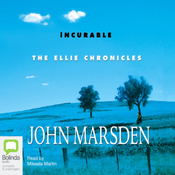 Incurable: The Ellie Chronicles (Unabridged) audiobook download