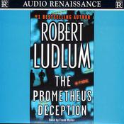 The Prometheus Deception audiobook download