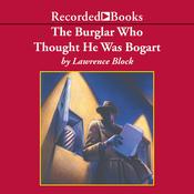 The Burglar Who Thought He Was Bogart (Unabridged) audiobook download