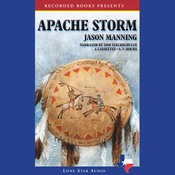 Apache Storm (Unabridged) audiobook download