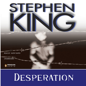 Desperation audiobook download