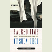 Sacred Time (Unabridged) audiobook download