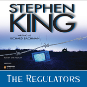 The Regulators audiobook download