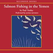 Salmon Fishing In The Yemen (Unabridged) audiobook download