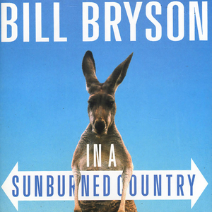 In-a-sunburned-country-unabridged-audiobook