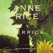 Merrick (Unabridged) audiobook download