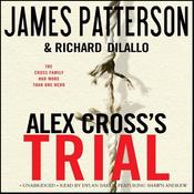 Alex Cross's TRIAL (Unabridged) audiobook download