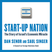 Start-Up Nation: The Story of Israel's Economic Miracle (Unabridged) audiobook download