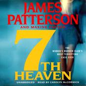 7th Heaven: The Women's Murder Club (Unabridged) audiobook download