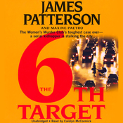 The 6th Target: The Women's Murder Club (Unabridged) audiobook download