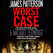 Worst Case (Unabridged) audiobook download