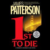 1st to Die: The Women's Murder Club (Unabridged) audiobook download