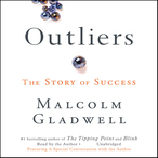 Outliers-the-story-of-success-unabridged-audiobook