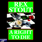 A Right to Die (Unabridged) audiobook download