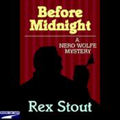 Before Midnight (Unabridged) audiobook download