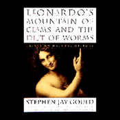Leonardo's Mountain of Clams and the Diet of Worms (Unabridged) audiobook download