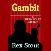 Gambit (Unabridged) audiobook download