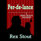Fer-De-Lance (Unabridged) audiobook download
