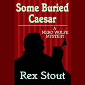 Some Buried Caesar (Unabridged) audiobook download