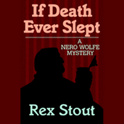 If Death Ever Slept (Unabridged) audiobook download