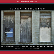 The Beautiful Things That Heaven Bears (Unabridged) audiobook download