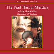 The Pearl Harbor Murders (Unabridged) audiobook download