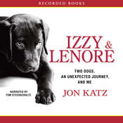 Izzy and Lenore (Unabridged) audiobook download